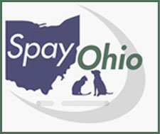 Spay Ohio Logo